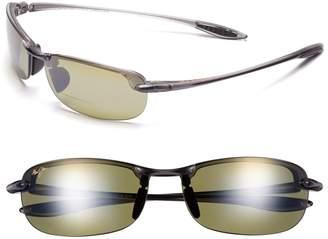 Maui Jim 'Makaha' 64mm Reading Sunglasses