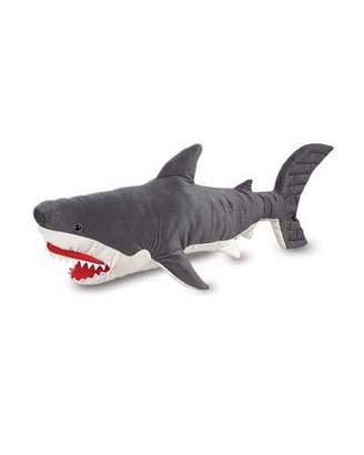 Melissa & Doug Giant Stuffed Animal Shark