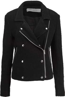 IRO Avery Black Jacket