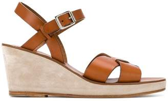 0a30b8640eaf A.P.C. Women s Sandals - ShopStyle
