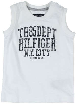 Tommy Hilfiger T-shirts - Item 12081340FU