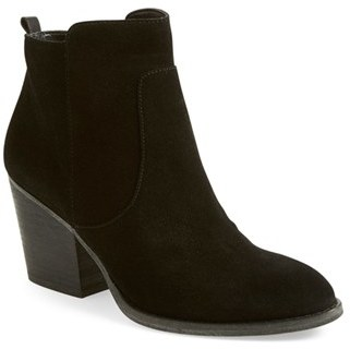 Women's Treasure & Bond 'Winsor' Block Heel Bootie $99.95 thestylecure.com