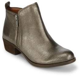 Lucky Brand Basel Booties