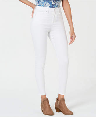Style&Co. Style & Co Seamless High-Rise Ankle Jeggings