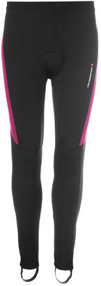 Muddyfox Women's Padded Cycle Tights from Eastern Mountain Sports