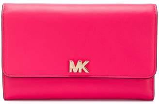 MICHAEL Michael Kors Mott large wallet