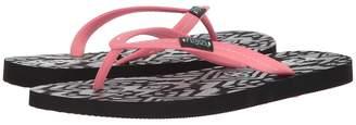 Flojos Zuma Women's Toe Open Shoes