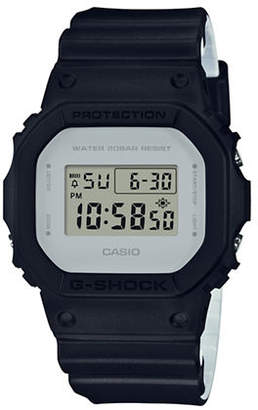 Casio DW5600 Digital Classic Case G-Shock Watch