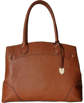 London Fog Reid Tote $135 thestylecure.com