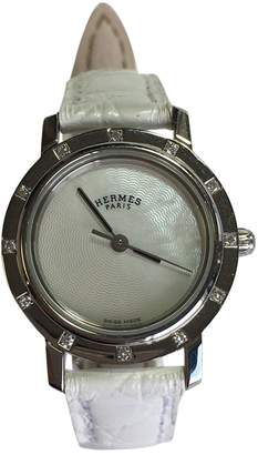 Hermes Clipper watch