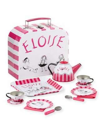 Yottoy Eloise Tin Tea Set