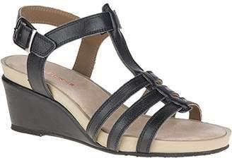 Hush Puppies Women's Enora Cassale Fashion Sandals