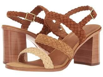Frye Amy Braid Sandal Women's Sandals