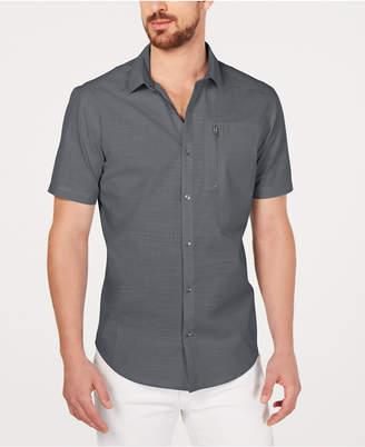 INC International Concepts I.n.c. Men's Nelson Shirt
