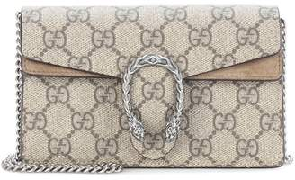 Gucci Dionysus GG Supreme Super Mini shoulder bag