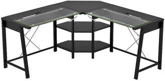 Asstd National Brand Vance L Desk