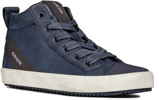 Geox Alonisso High-Top Sneaker