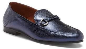 Hudson London Arianna Leather Bit Loafer