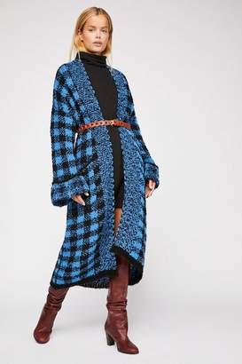 Brick Road Cardi Sweater