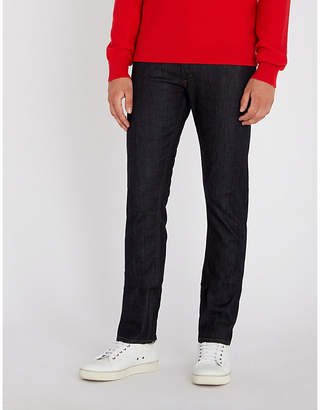 Citizens of Humanity Bowery slim-fit tapered jeans