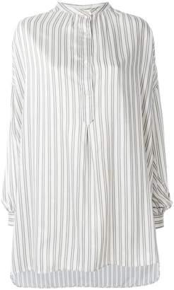 Isabel Marant Idoa striped tunic