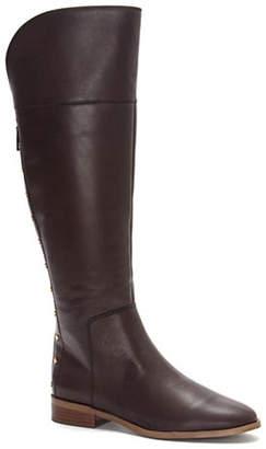 1f6787a2560e Franco Sarto Brown Round Toe Boots For Women - ShopStyle Canada