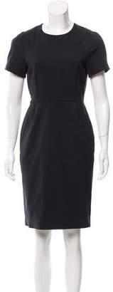 Acne Studios Lucille Knee-Length Dress