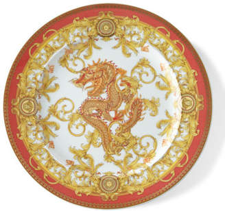 Versace 2012 Asian Dream Dessert Plate