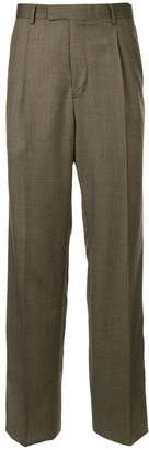 Gieves & Hawkes formal tailored trousers