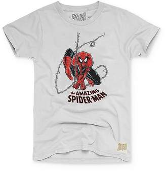 Original Retro Brand Boys' Spiderman Tee