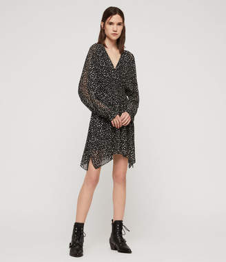 AllSaints Nichola Pippa Dress