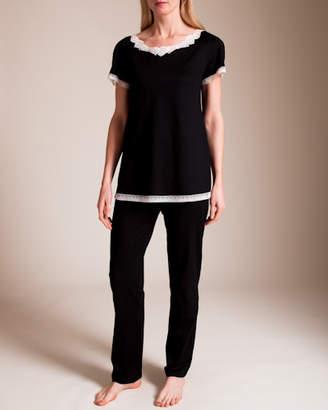 Paladini Couture Cotone Claudia Pajama
