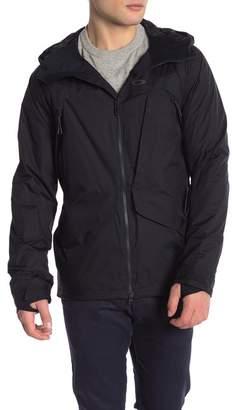 Oakley Vertigo FN Dry 15K Waterproof Hooded Jacket