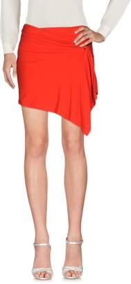 Plein Sud Jeans Mini skirts - Item 35308981JF