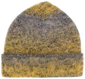 Acne Studios knitted beanie