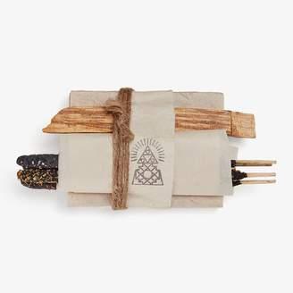 DAY Birger et Mikkelsen Incausa Bath & Meditation Soap & Incense Set