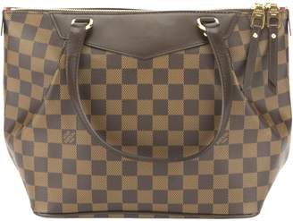 Louis Vuitton Damier Ebene Westminister PM Bag (Pre Owned)