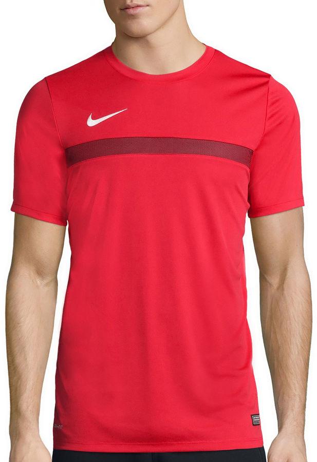 Nike Academy Short-Sleeve Dri-FIT Training Tee
