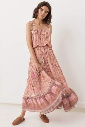 Spell & The Gypsy Collective Wild Bloom Dress