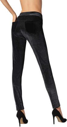 Fogal Women's Kara Striped Leggings