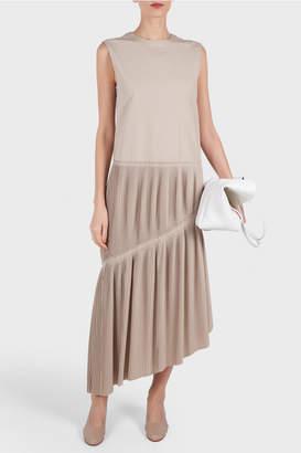 Cédric Charlier Asymmetric Dress