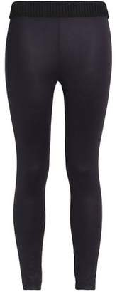 Koral Wired Cropped Stretch Leggings