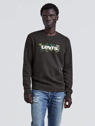 Levi's Graphic Crewneck Sweatshirt