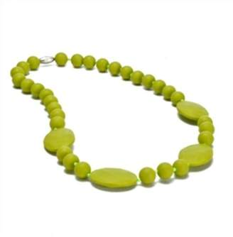 Chewbeads Baby Teething Necklace