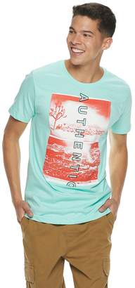 5ba6a5f3 Men's Urban Pipeline Authentic Graphic Tee