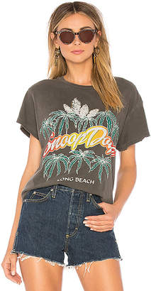 Madeworn Snoop Dogg Long Beach Tee