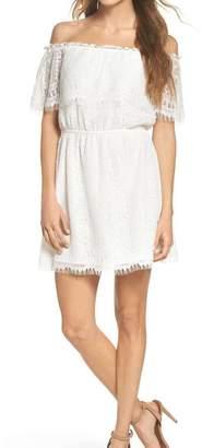 BB Dakota Zinnia Dress