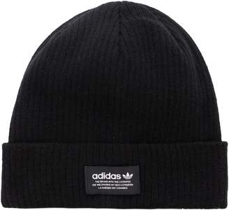 adidas Ribbed Beanie Hat