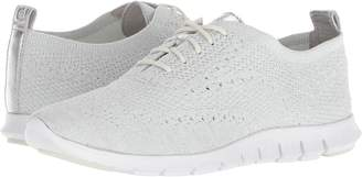 Cole Haan Zerogrand Stitchlite Wing Tip Oxford Women's Lace up casual Shoes