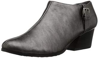 SoftStyle Soft Style by Hush Puppies Women's Glynis Ii Ankle Bootie